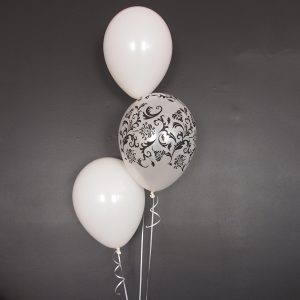 Party Werks 3 balloons 1