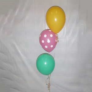 Party Werks 3 balloons 2