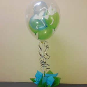 Party Werks 30cm rattle dove