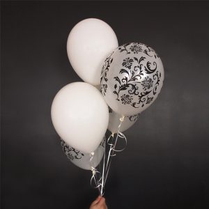 Party Werks 5 balloons 1