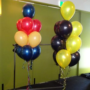 Party Werks 9 balloons 3