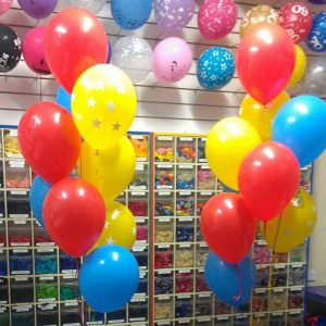 Party Werks 9 balloons 4
