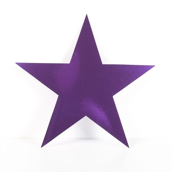 star-purple