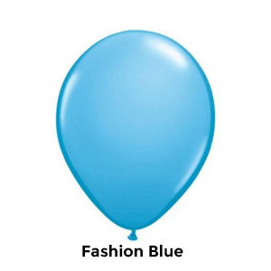 Party Werks Fashion Blue 12cm