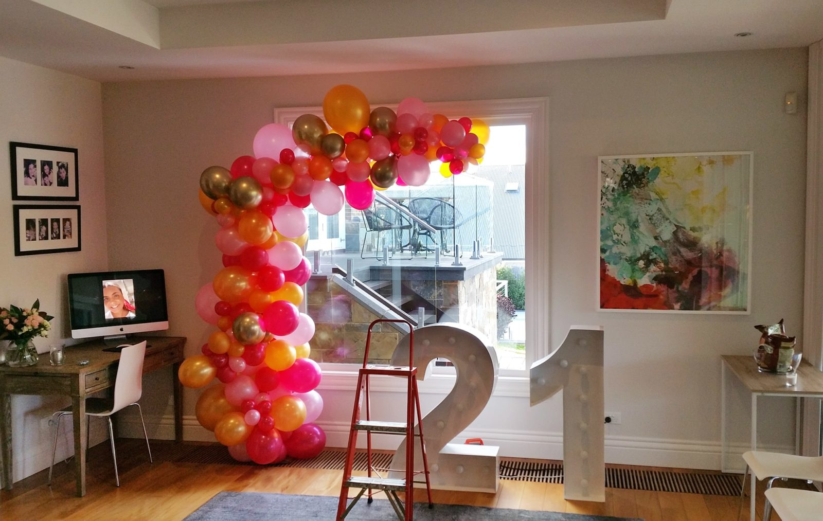 Party Werks Geelong Australian Made Party Supplies Balloons